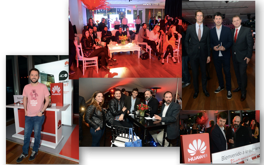 Huawei Argentina