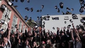 Alumnos de Madrid piden un cambio por la educación y la desigualdad durante el cierre de la III Edic