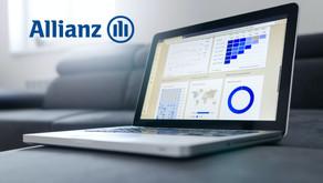 Allianz Argentina mejora su gestión de Reaseguros de la mano de la robótica