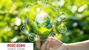 "RICOH, incluida en el Índice Global ""Dow Jones Sustainability World"" (DJSI)"