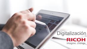 Gasnor digitalizó su atención a clientes gracias a Ricoh