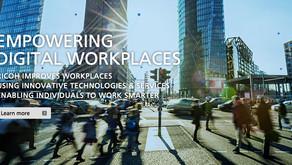 Ricoh y Cisco firman una alianza estratégica para potenciar los lugares de trabajo digitales