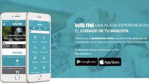 Wakyma_ la app que los amantes de las mascotas estaban esperando