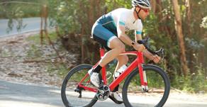 Ciclismo: cómo entrenar de manera inteligente – Fitbit