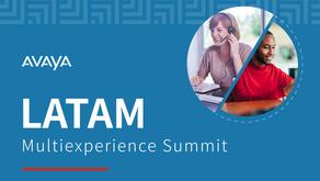 Avaya MultiExperience Summit 2021