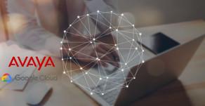 Avaya expande su integración con Google Cloud para proporcionar Inteligencia Artificial potente que