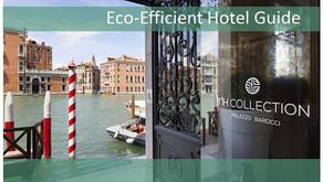 Eco-hoteles, apuesta de sostenibilidad en el sector hotelero