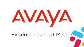 Avaya agrega Slack a su ecosistema abierto