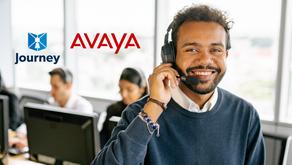Avaya invierte en Journey, proveedor líder de plataforma de identidad digital
