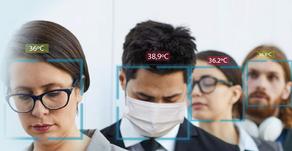 RICOH lanza nuevas soluciones para medir la temperatura corporal