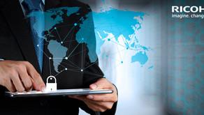 Ricoh presenta cuatro elementos clave para el almacenamiento seguro de la información empresarial