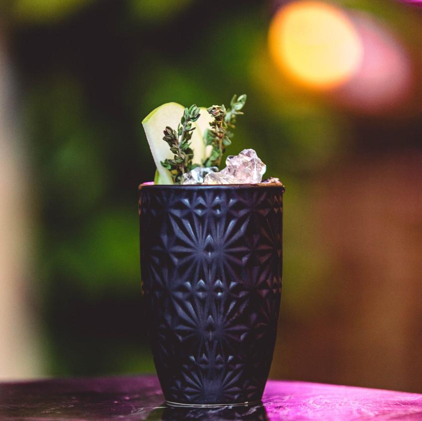 Bar Tropicalista - coctel 1