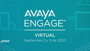 Avaya Engage 2020, con la presencia de Lars Ulrich de Metallica