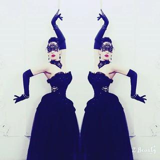 #giglife #halloween #dancer #redrose #ro