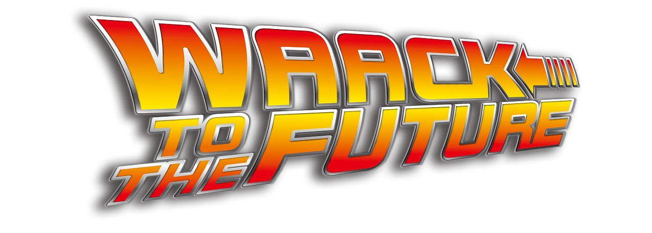 Waack To The Future