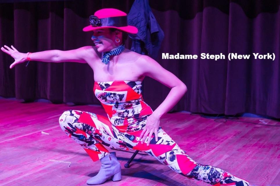 Madame Steph