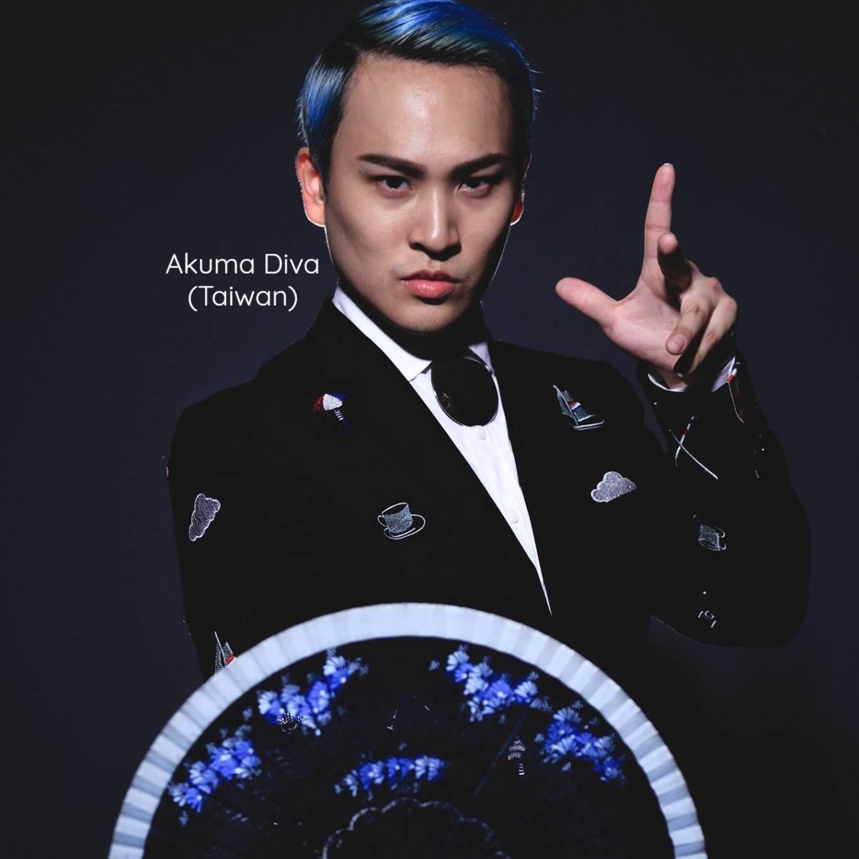 Akuma Diva