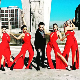 #spain #red #madrid #salsa #flamenco #wa