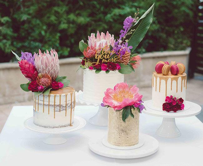 Wedding Cake Consultation