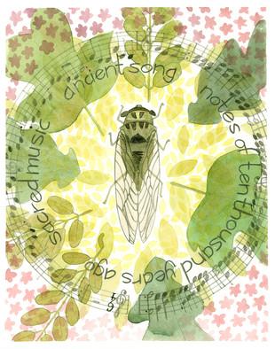 Locust/Cicada