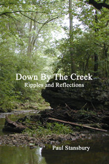Atuthor | Paulstansbury } Down By The Creek