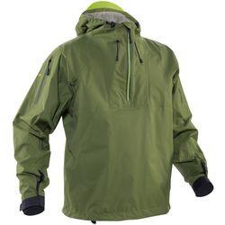 NRS splash jacket