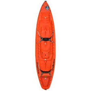 Splashback Single Kayak