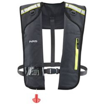 NRS Matik Inflatable Life Jacket