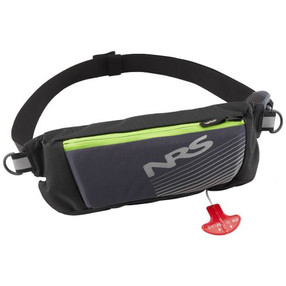 NRS inflatable PFD