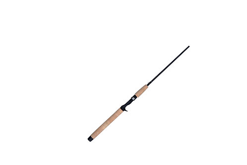 7'6' 6-12LB 4 PC Medium Light Spinning Rod