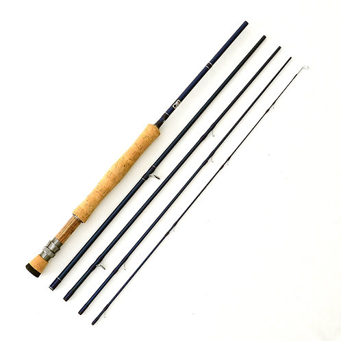 "9'0"" 9/10wt Graphite Fly Rod 5pc"