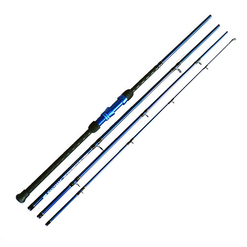 11' 17-40lb Surf Casting Rod 4pc