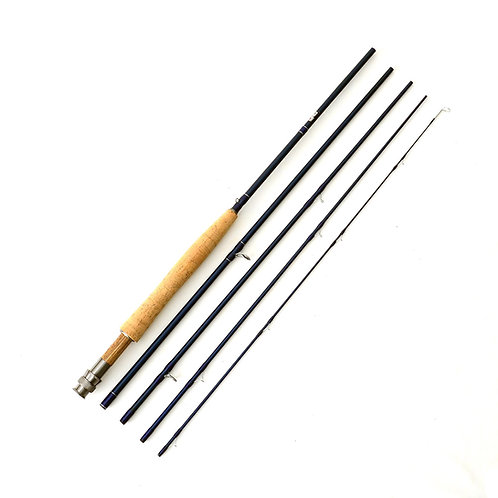 "9'0"" 3/4wt Graphite Fly Rod 5pc"