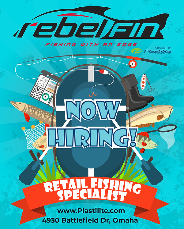 FISHING RETAIL SPECIALIST