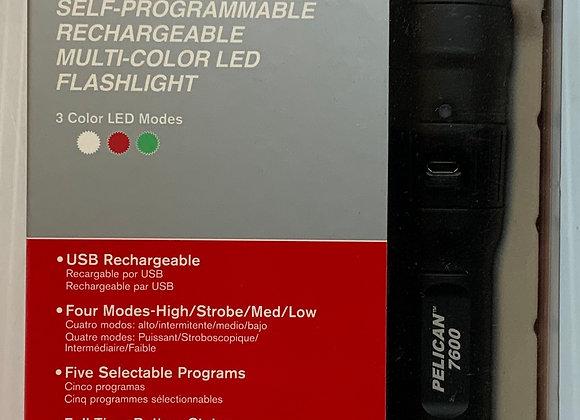 Pelican 7600 LED Light