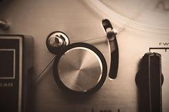 audio casette tape machine convert