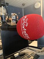 Marlow FM micro phone