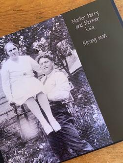photo book old photos creation grandparents