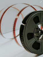 film reel cine film convert digitise