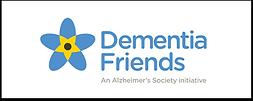 Dementia Friends Henley Scan