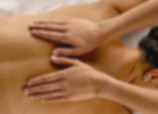 Swedish and Deep Tissue Massage