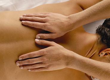 Massage Boulder