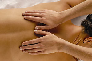Swedish and Deep Tissue Massage