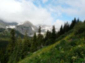 caribou trail NF massage