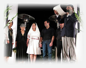 דובי אביגור טקסי חתונה חילוניים