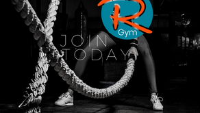 3 reasons why you should hit R GYM in November