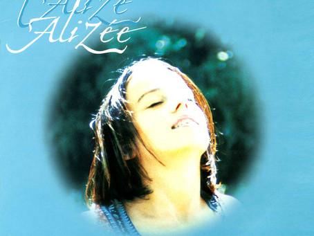 12/12/2000 - Sortie dans le commerce du Maxi CD et du Vinyle de l'Alizé !