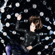 Alizée - Psychédélices - Le troisieme album