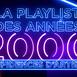 Alizée - La playlist des années 2000