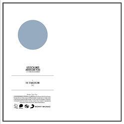 Alizee - CD PROMO Les collines